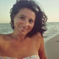 Profil utilisateur de Yasmine