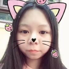 Profil utilisateur de 澌柔