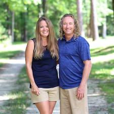 Profil utilisateur de Allison & Jim