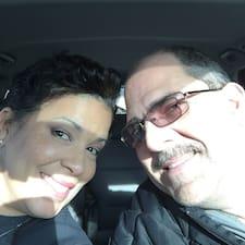 Profilo utente di William & Cindy