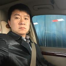 Notandalýsing Zhao