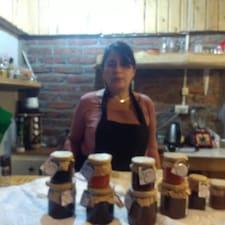 Nutzerprofil von Antonieta