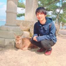 Profil utilisateur de Issei