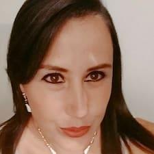 Dihana User Profile