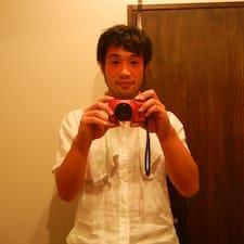 Nutzerprofil von Hiroyuki
