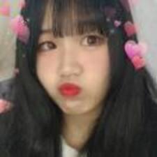 Perfil do utilizador de 汶璇