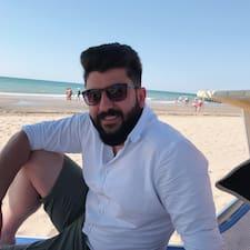 Nutzerprofil von Nouri