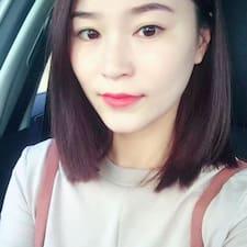 Nutzerprofil von 宇萌