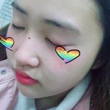 盈盈 felhasználói profilja