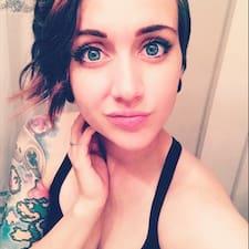 Ashleigh Michele User Profile