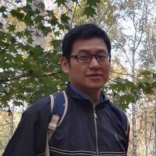 Profil utilisateur de Qingsong