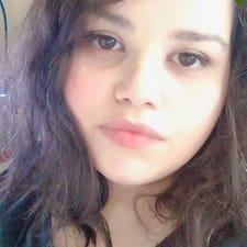 Jamile - Uživatelský profil