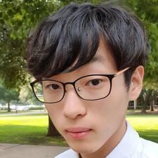 Henkilön Hyunsu käyttäjäprofiili