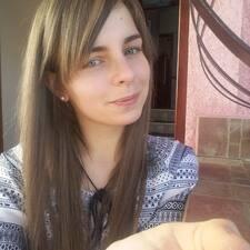 Profil korisnika Tijana
