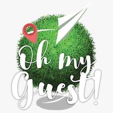 OhMyGuest님의 사용자 프로필
