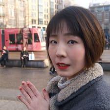 Jou Ling User Profile