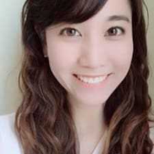 Kaori Stephanie的用户个人资料