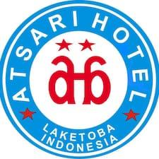 Atsari User Profile