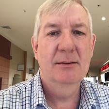 Angus Profile ng User