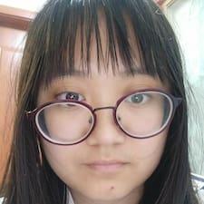 Perfil do usuário de 阮