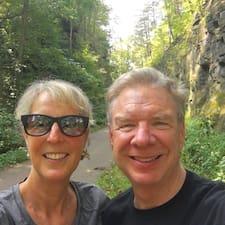 Sarah And Greg felhasználói profilja