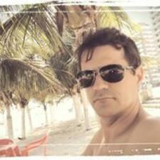 Profil Pengguna Paulo Cesar