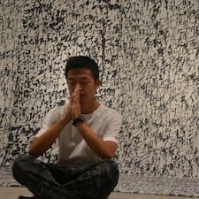 Profil korisnika Zheng