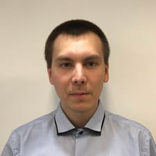 Mayer User Profile