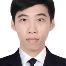 Användarprofil för 宇江