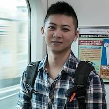 Nutzerprofil von GuanYi