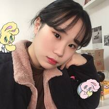 Perfil do usuário de Chaeeun
