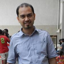 Mansur User Profile