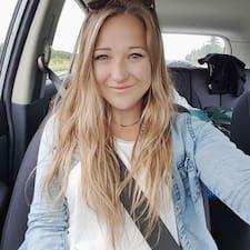 Profil utilisateur de Lisa