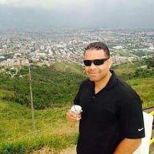 Marcos User Profile