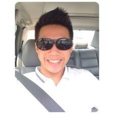 Profil utilisateur de Chong How