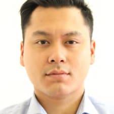Andri User Profile