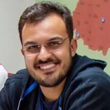 Mauricio Brugerprofil