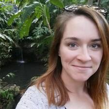 Chrissie - Uživatelský profil