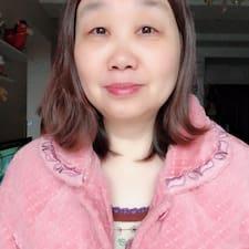 Profil Pengguna 治华