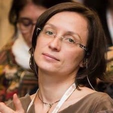 Jurga User Profile