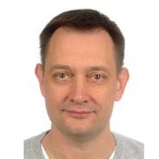 Profil korisnika Gintaras