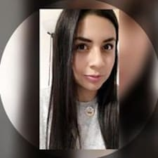 Profil Pengguna Ana Paulina
