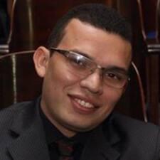 Thyego User Profile