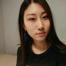 靖萱 User Profile