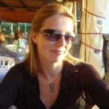 Gebruikersprofiel Kirsten