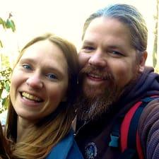 Jodi & Dan User Profile