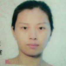 玲艳 felhasználói profilja