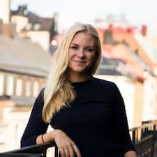 Nutzerprofil von Lisa Strøm