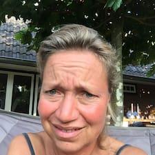 Ginette - Uživatelský profil