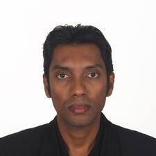 Logeswaran User Profile